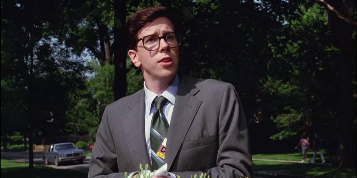 Robert Stanton in Dennis The Menace