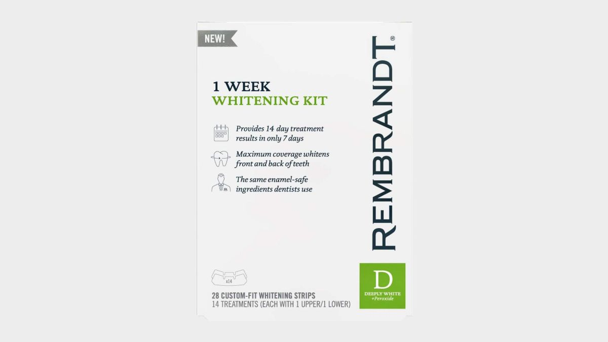Best Teeth Whitening Kits of 2019 - Reviews of Tooth