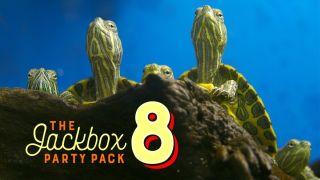 Jackbox Party Pack 8 promotional image