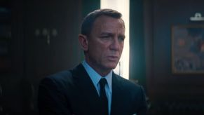 Watch Daniel Craig's Emotional Speech From His Last Day Filming As James Bond