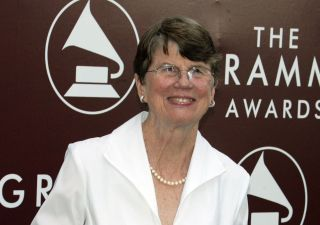 Former U.S. Attorney General Janet Reno, photographed in 2005 in California.