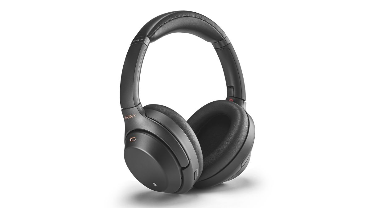 Save over £80 on Sony WH-1000XM3 headphones ahead of Black Friday 2019