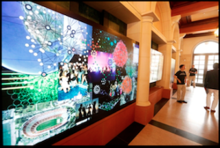 The University of Southern California Enhances Interactive Technology