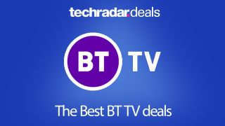 BT TV packages
