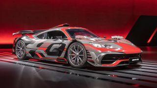 Mercedes will make AMG performance EVs