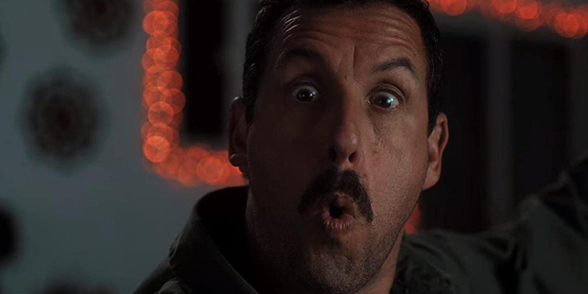 One Part Of Adam Sandler's Hubie Halloween Character That's True For The Actor In Real Life