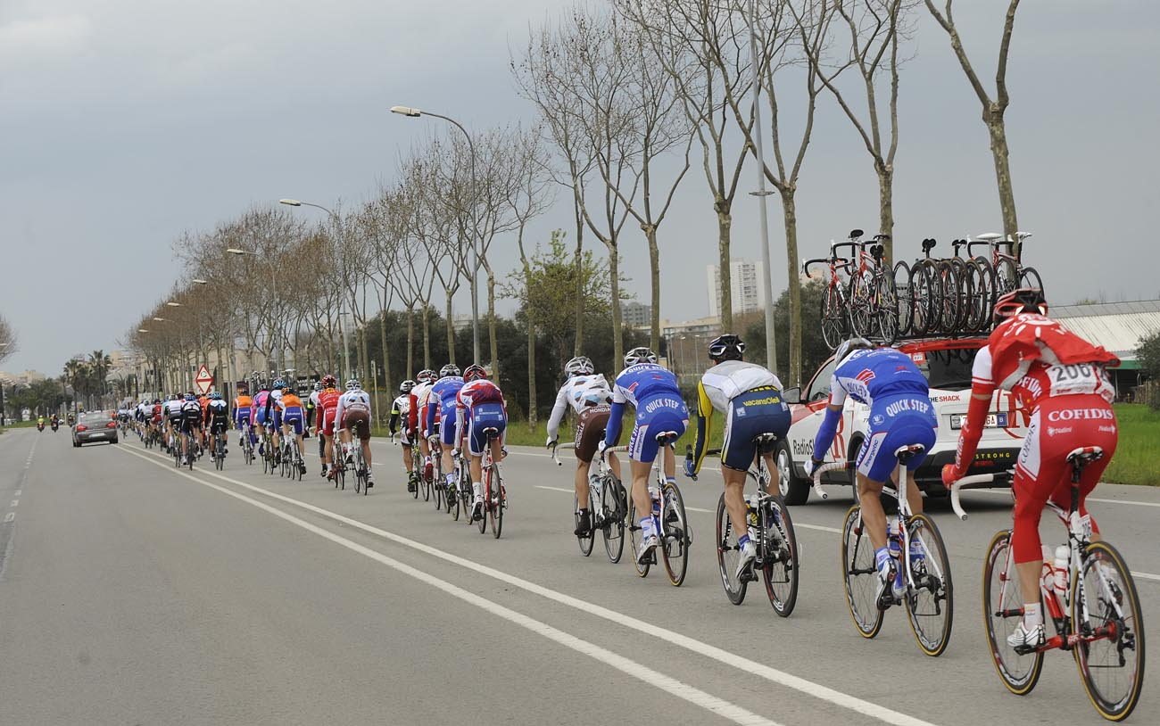 Volta a Catalunya 2011 stage two