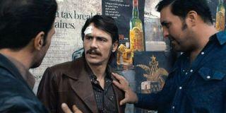 Vincent James Franco The Deuce HBO