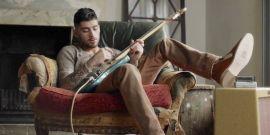 Why One Direction's Zayn Malik Isn't Surprised He No Longer Talks To Harry Styles