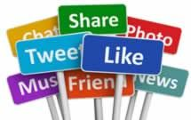 Tips for successful classroom social media use