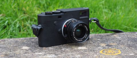 Leica M10 Monochrom review