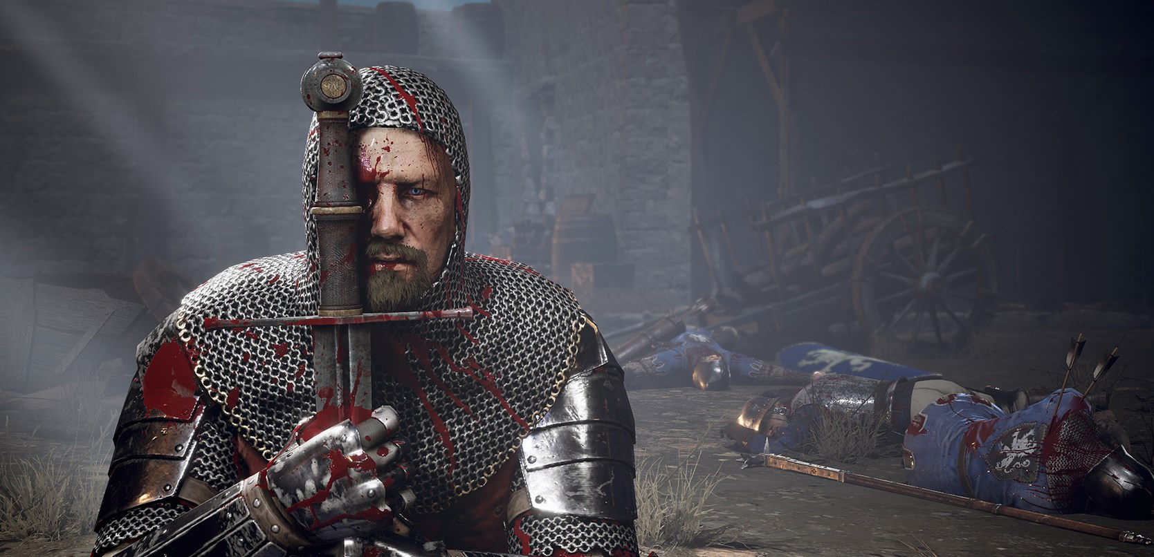 Chivalry 2 is getting crossplay with current and next-gen consoles ...