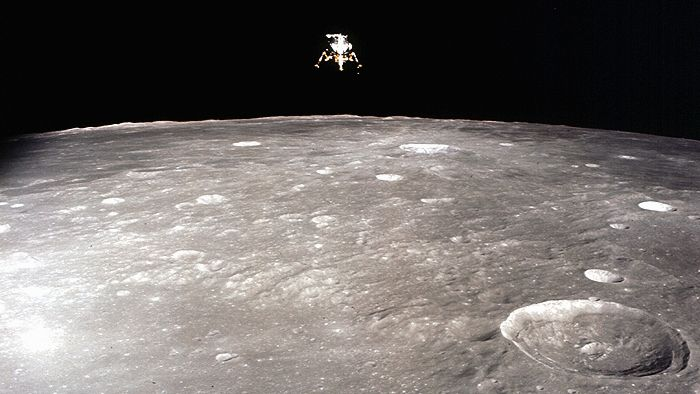 Here's What We Thought We Knew About the Moon Before Apollo 11