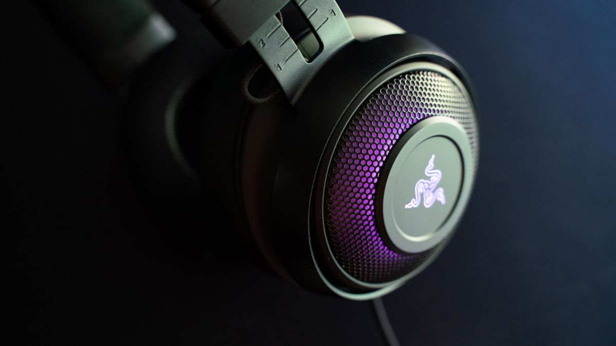 Razer Kraken Ultimate review: a feature-packed gaming headset for PC gamers