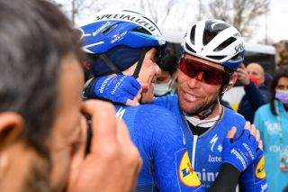 Mark Cavendish wins Tour of Turkey 2021 stage 2