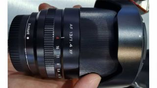 viltrox 13mm f/1.4