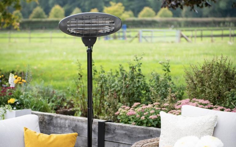 Heatlab 2KW vs Opranic 2KW patio heaters