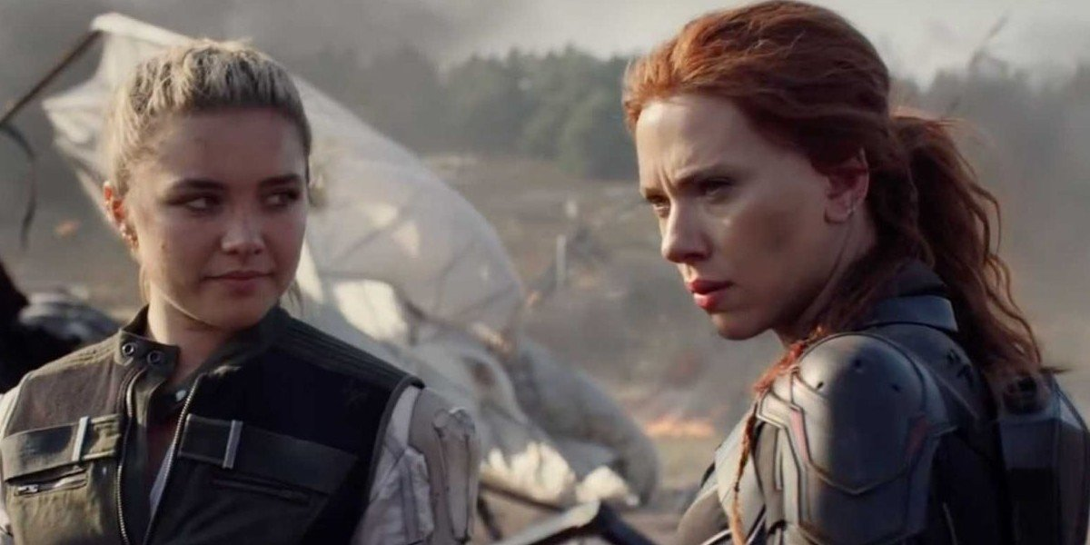 Why Black Widow's Story Is 'Horrifying', According To Florence Pugh