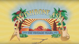 The Wishbone Ash box set