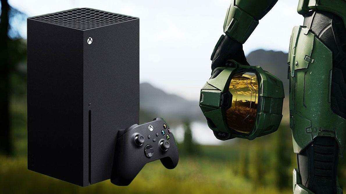 Xbox Series X News Gamers Slam Halo Infinite Delay T3