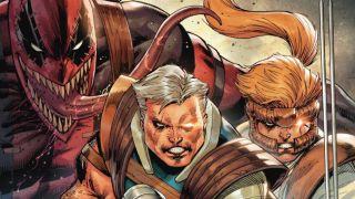 cover of X-Force: Killshot
