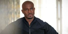 How All American's Taye Diggs Feels About The Show Spiking In Popularity After Netflix Debut