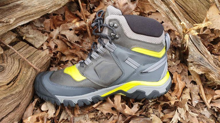 Keen Ridge Flex WP hiking boot