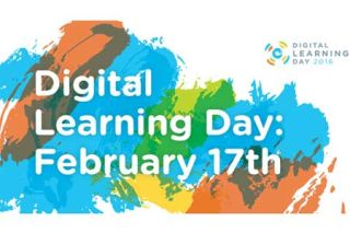 Digital Learning Day Live! Online Event Schedule