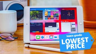 iPad mini deal