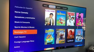 TV Shows on Tubi