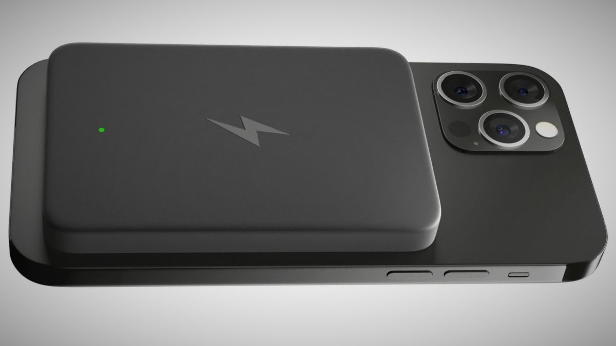 iPhone 12 models get MagSafe battery pack — and you can order one now