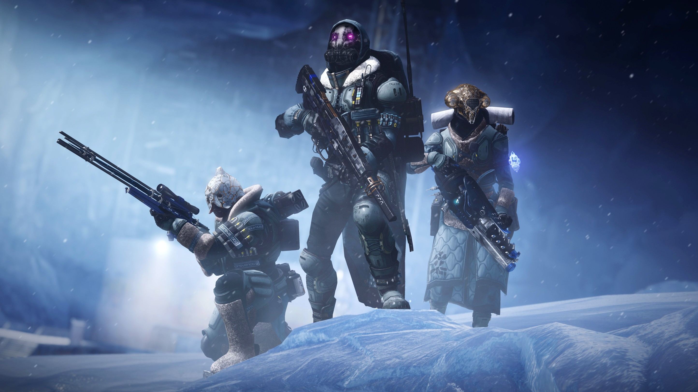 How to create a powerful Destiny 2 'Charged with Light' build that works anywhere
