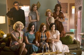 Second Episode of 'The Astronaut Wives Club'