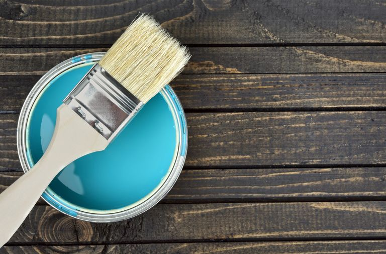 uk favourite paint colours every room