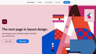 Download InDesign - Adobe InDesign's homepage
