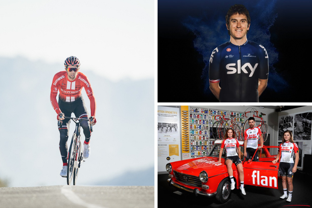 Which WorldTour team has the best kit for 2019  - Cycling Weekly cc9ad0676