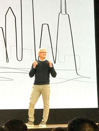 Apple Renews Its Commitment to Education