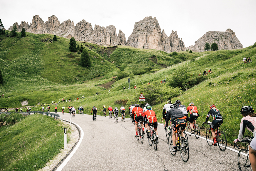 The Maratona Dles Dolomites An Idiot S Guide Cycling