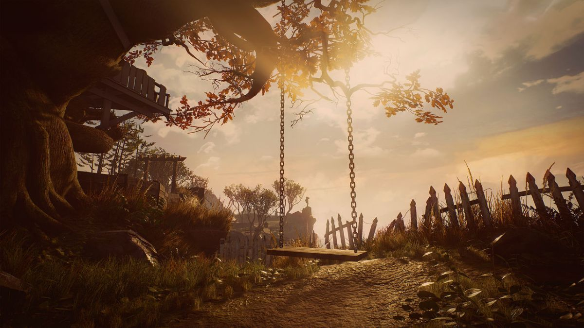 What Remains of Edith Finch brings its creepy family history to Nintendo Switch next month