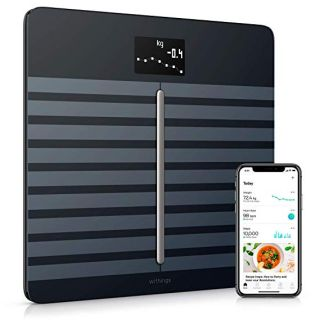 Grab a fantastic deal on Withings smart scales for Amazon Prime Day