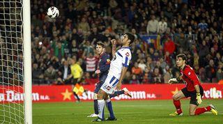 Lionel Messi 2013