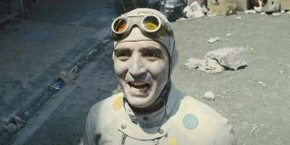 David Dastmalchian as Polka-Dot Man in The Suicide Squad