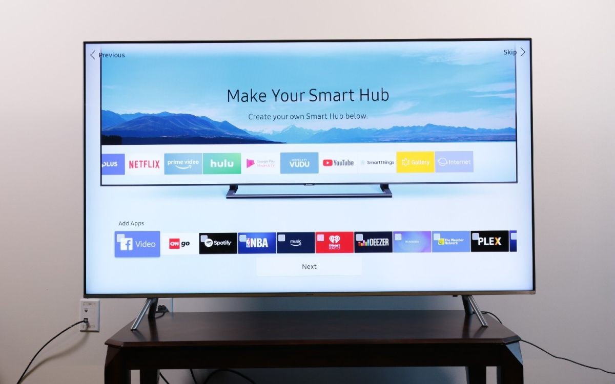 How to Set Up Your Samsung TV - Samsung TV Settings Guide: What to