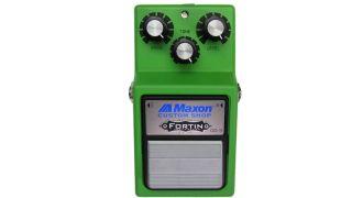 Maxon Fortin-Modded OD-9