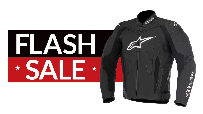 Cheap Alpinestars bike jackets