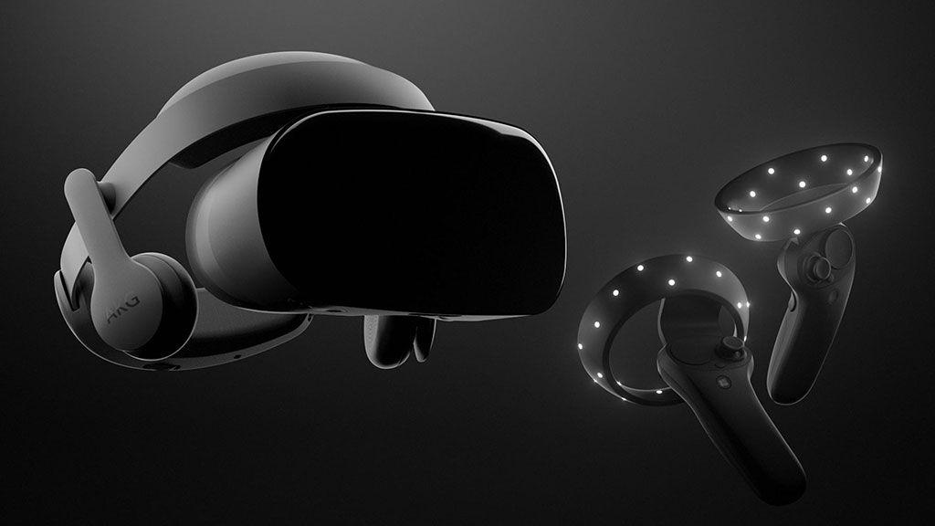New Samsung VR headset for Windows revealed in FCC docs