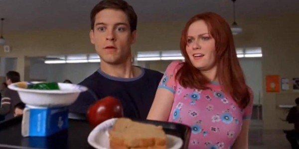Tobey Maguire, Kirsten Dunst - Spider-Man (2002)