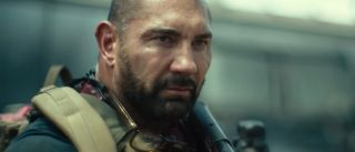 Dave Bautista in Army of the Dead.