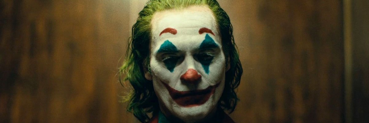 Arthur fleck in Joker 2019
