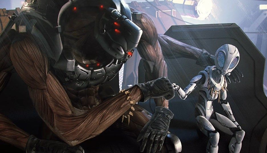 The New Endless Space 2 Trailer Examines The Risks And